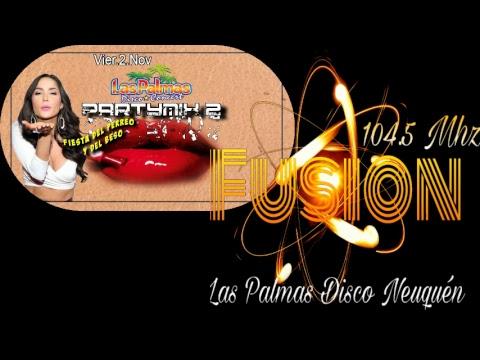 En Vivo Radio Fusion Las Palmas