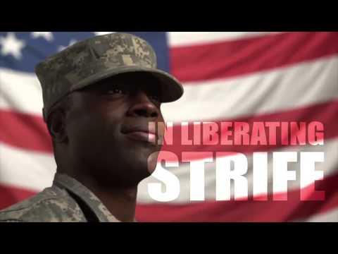 America the Beautiful - Alex Boye' (Americana Memorial Day Tribute)