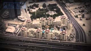 Ezan i Bukur - Ezani në Dubai Live (Burj Khalifa) 2014