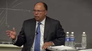 Erroll Davis, Jr. on Energy, Education and Leadership