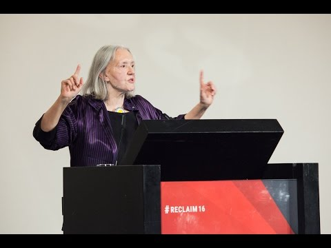 DEMOCRACY IN THE DIGITAL AGE: Saskia Sassen, Evgeny Morozov & Jakob Augstein