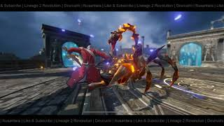 Lineage 2 Revolution Indonesia - NUSANTARA - Road to Butcher Title #1, Tower Of Insolence 120++ - Stafaband