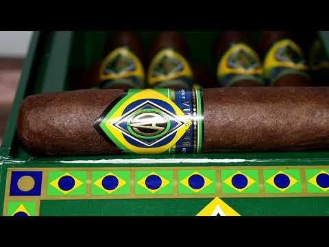 Buy the Box 1: CAO Brazilia