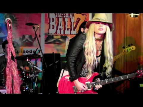 Orianthi - How Do You Sleep - Live Blues Rock and Roll Guitar Music
