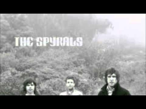 The Spyrals - The Spyrals (Full Album)