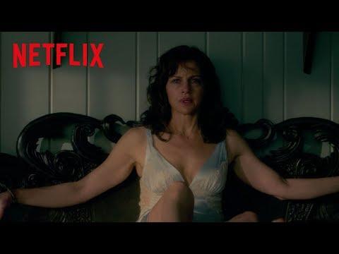 El juego de Gerald (subtítulos) | Tráiler oficial [HD] | Netflix