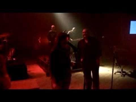 War Rock Opera in Ein Harod