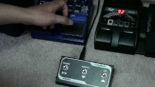 DigiTech JamMan Demo