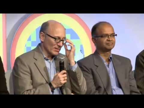 Panel Discussion: How to do good research and have a successful career in Research