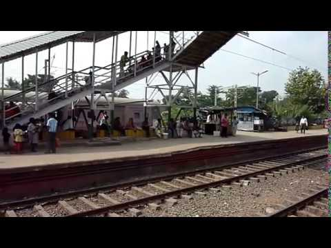 Krishnanagar Station.mp4