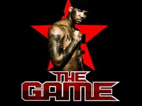 The Game ft. Ice Cube- State of Emergency (w/lyrics)