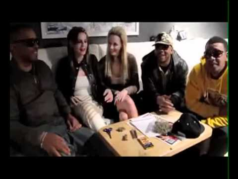 Potparazzi - Episode 6 - Tha Alkaholiks Get High in Whistler