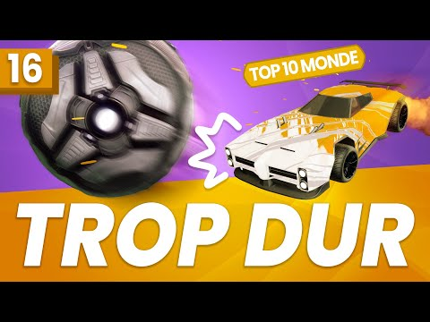 JE ME FAIS HUMILIER PAR LE TOP 10 MONDIAL - Road to top 10 - S3E16