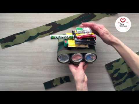 Видео Подарок на 23 февраля милиционеру