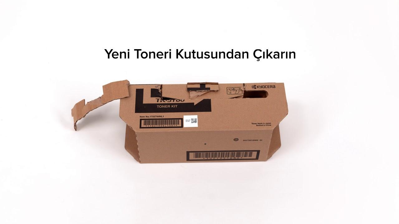 Destek Videoları | Destek | KYOCERA Bilgitaş Turkey Doküman