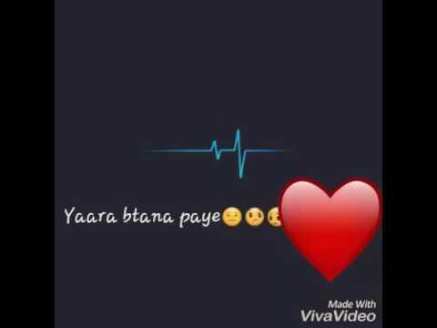 Kaise Bataye Ki Tujhko Chahe