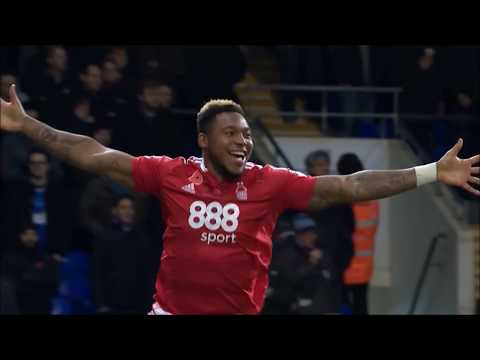 Welcome to Middlesbrough: Britt Assombalonga