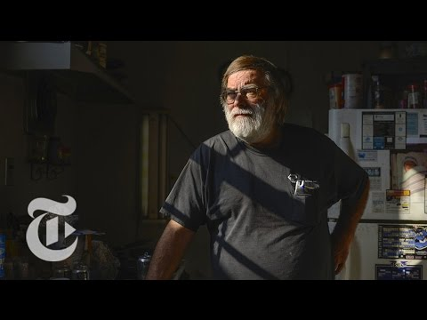 Take Care, Mr. Elson: A Hard Road to Health Insurance | Times Documentaries | The New York Times