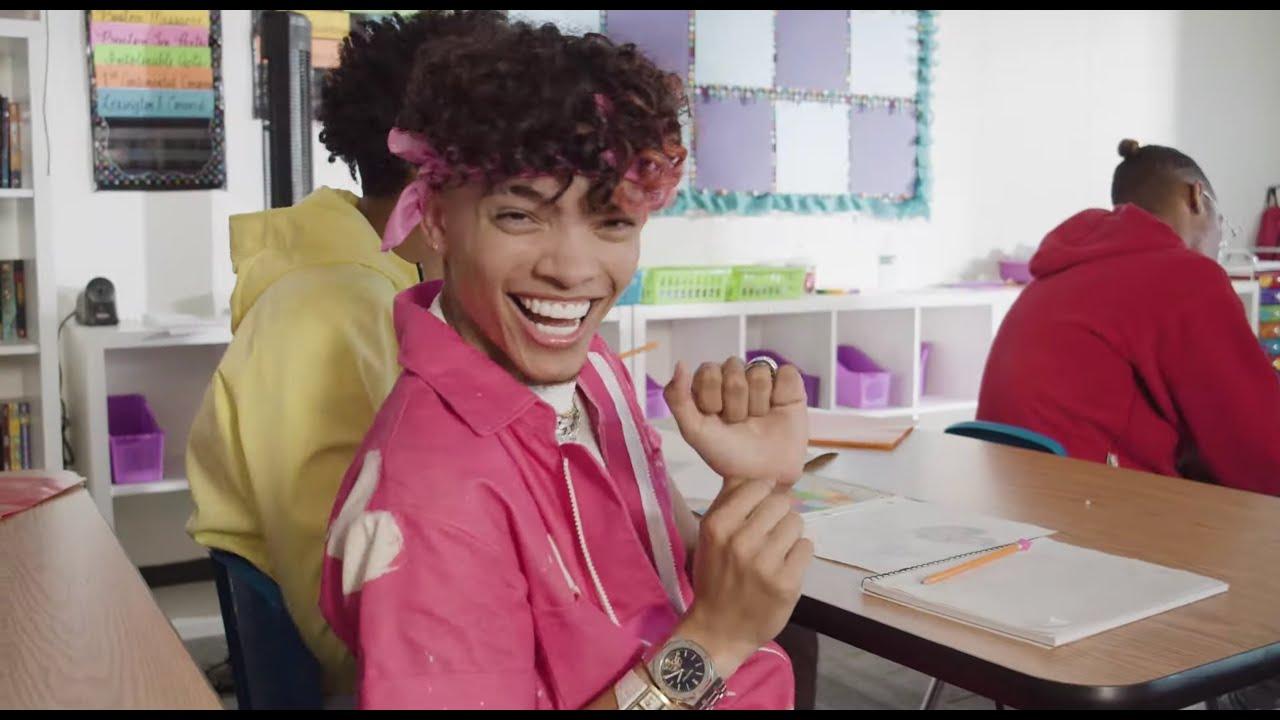 Lil XXEL - LMK (Official Music Video) #1