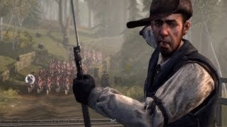 Lexington and Concord (Full Sync) - Assassins Creed III Story Mission