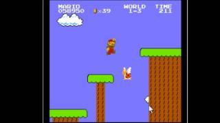 Super Mario Bros. Rage Montage Ep. 4