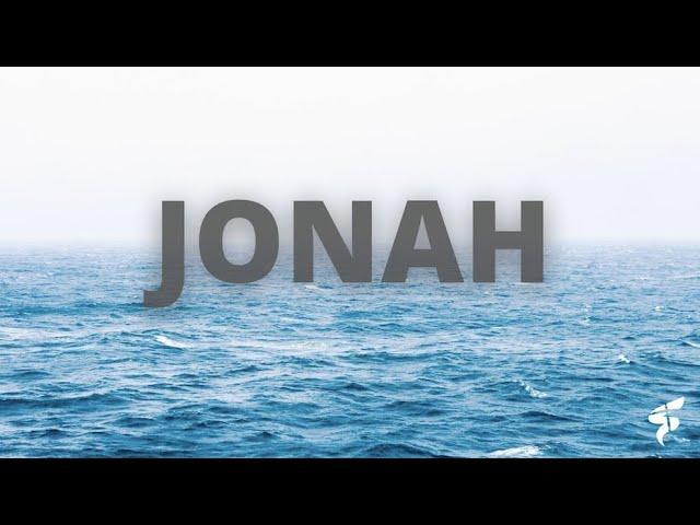 Jonah   It's never too late for God! 17:10:21   Ps  Steve Roggero