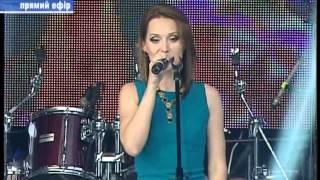 Аида Николайчук. День города Одессы (02.09.2013)