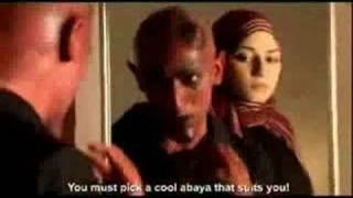 Shaytaan Says hijab looks ugly