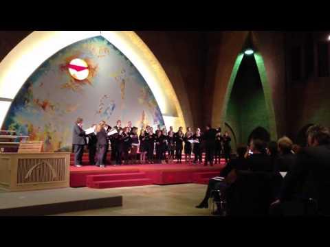 Plurale Tantum - Bogoroditse Devo (Rachmaninov) [partial]