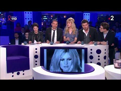 Yann Moix au sujet de Brigitte Bardot: 'Je ne veux pas qu'on fasse l'apologie de Bardot !' #ONPC