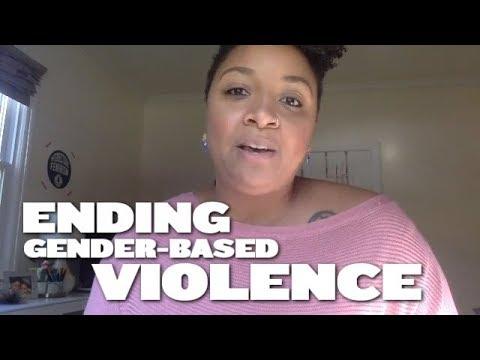 Ending Gender-Based Violence