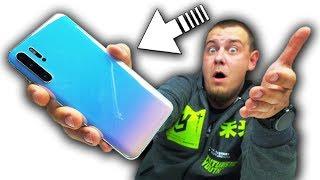 Huawei P30 Pro за 5000 рублей с Joom? Стоит покупать??