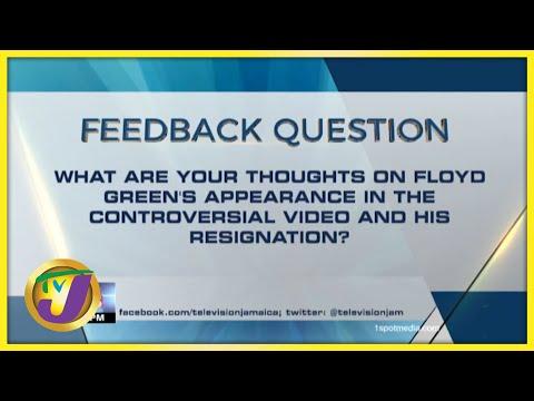 Feedback Question | TVJ News - Sept 15 2021