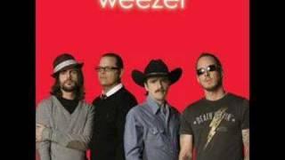 The Spider - Weezer
