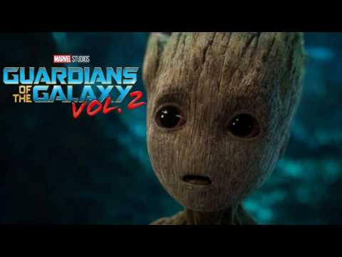 Soundtrack Guardians of the Galaxy Vol. 2 - Trailer Music Guardians of the Galaxy Vol. 2