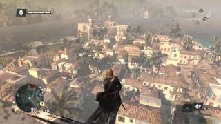 Assassin's Creed® IV Black Flag_馬鹿は高いとこが好き! ハーレークイン症 検索動画 5
