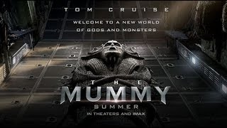 The Mummy Official Trailer #1 | 2017 | Tom Cruise | Sofia Boutella | Hollywood HD Movie
