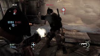 Easy targets compilation - Last of Us multiplayer