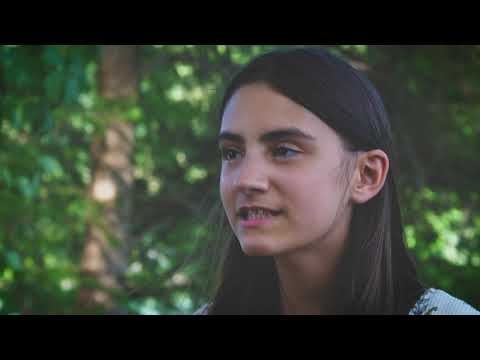 Emily Perkins - I'm On My Way [Music Video]