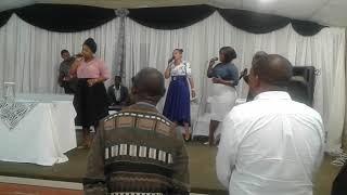 Pietermaritzburg Local Churches Convention 19November 2017. zacharia dlams thumbnail