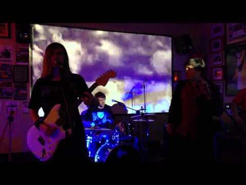 Crystal Myth (Feat. Michael Anton Serra & Kade Hartley)