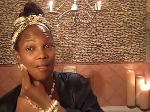 Midweek Mask n' Tone Keysha Gucci Wedding, Love, and Evolution
