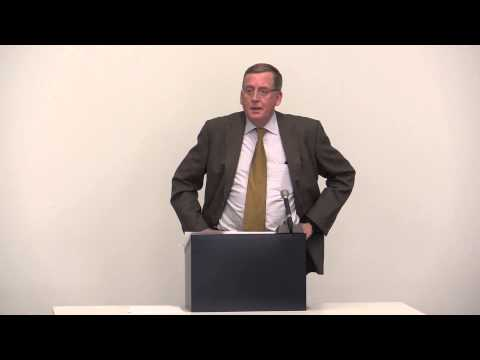 Paul M. Smith -- Law, Politics & the Media Lecture Series 2015