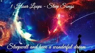 The Greatest Showman - Tightrope [ 1 Hour Loop - Sleep Song ]