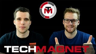 ITXtutor becomes Techmagnet - Announcement Video - New Schedule + daily videos