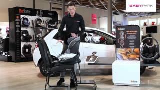 BeSafe iZi Modular autostoel   Review