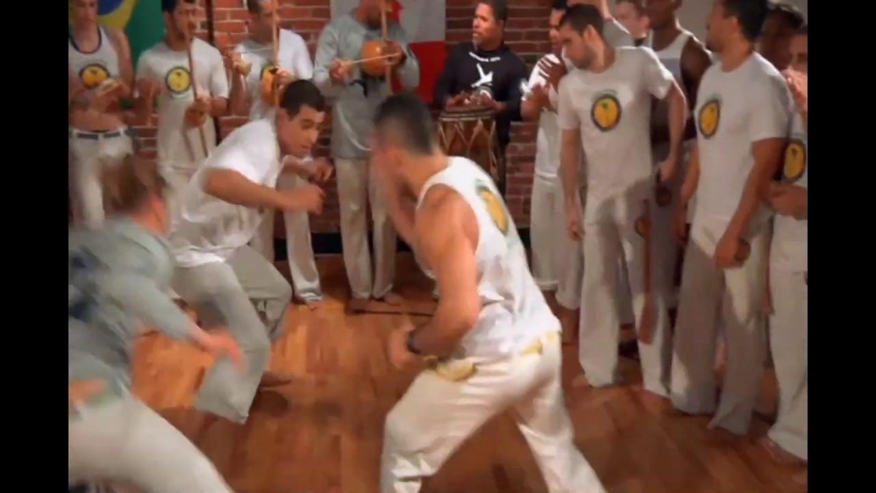 Axé Capoeira | Victoria 2010