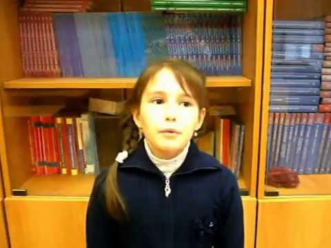 Изображение предпросмотра прочтения – АлинаГалимова читает произведение «Колыбельная (Спи, мой мальчик!)» В.Я.Брюсова