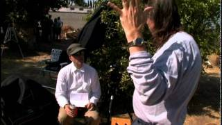 David Lynch and the Independent Filmmaker