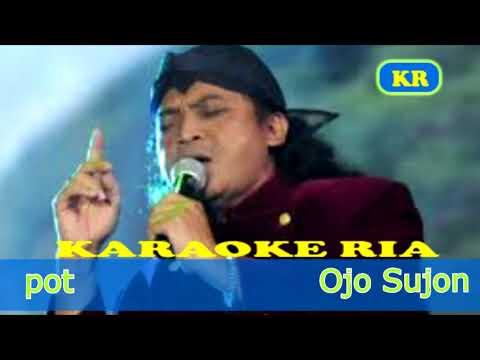 Karaoke Dangdut Populer ~ Ojo Sujono ~ Didi Kempot